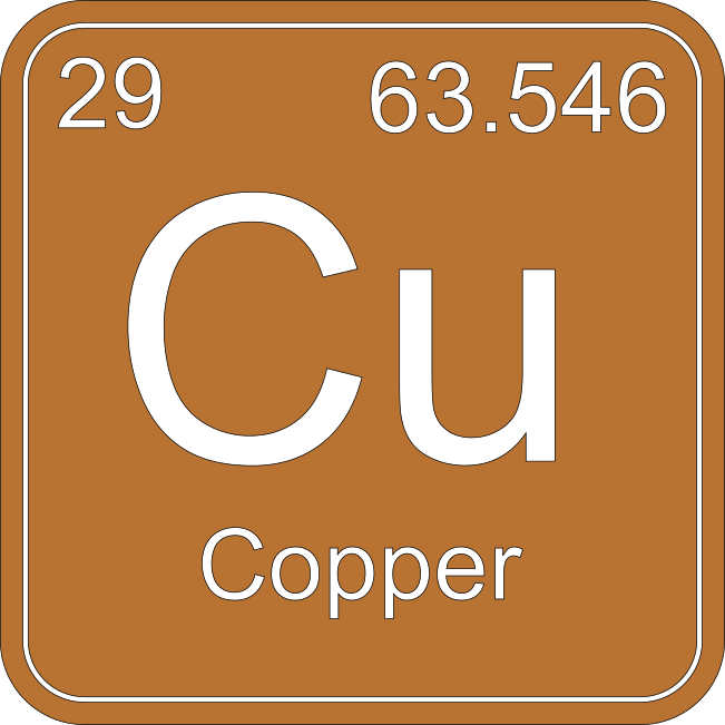 Copper is one of the best heat conductors